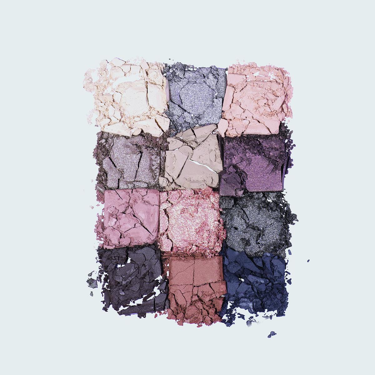 Vivienne Sabo - Eyeshadow Palette Surnaturel