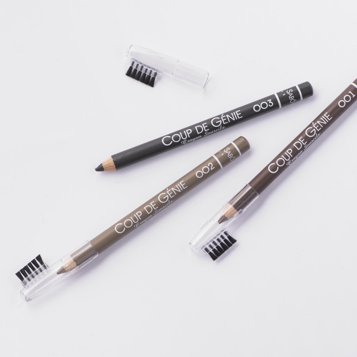 Vivienne Sabo - Classic Brow Pencil Coup de Genie