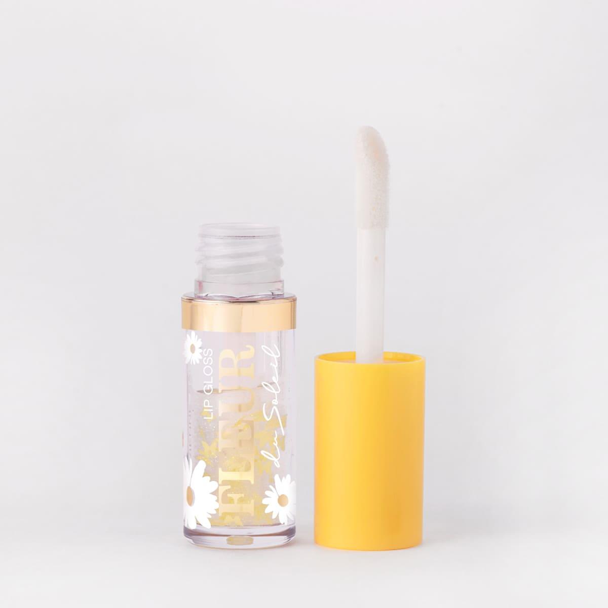 Vivienne Sabo - Lip Gloss Fleur du Soleil 01 - 4,5 ML