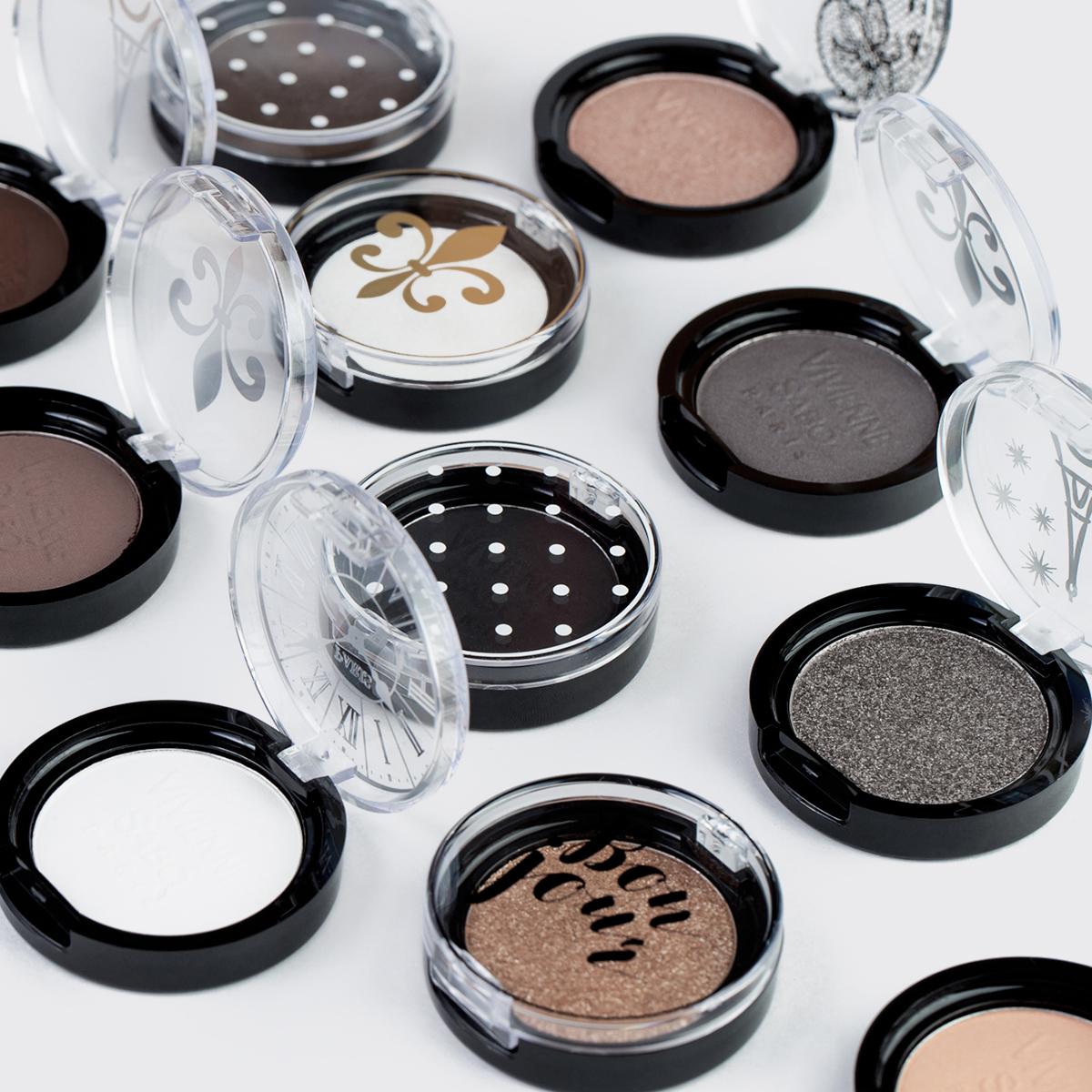 Vivienne Sabo - Sparkling Mono Eyeshadow Petits Jeux