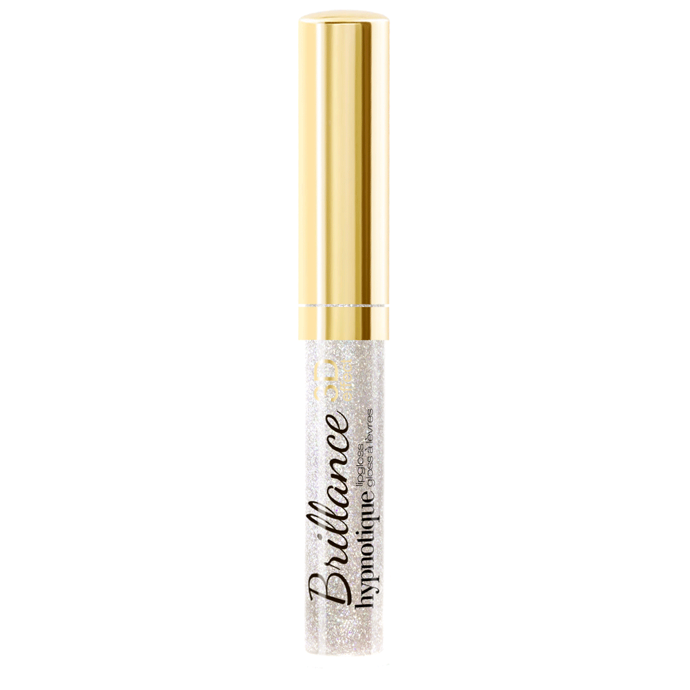 Vivienne Sabo - 3D-Effect Lip Gloss Brillance Hypnotique