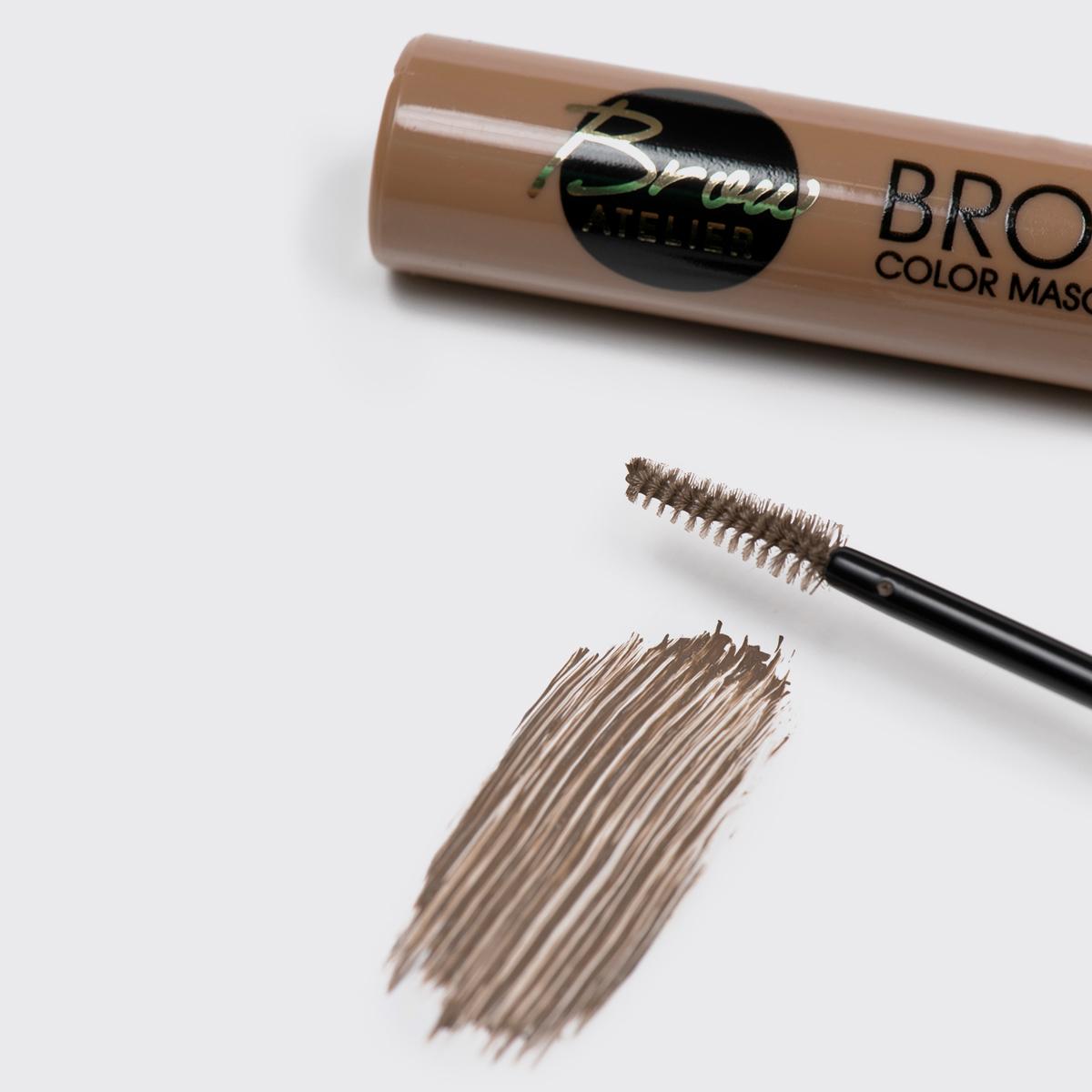 Vivienne Sabo - Brow Mascara Brow Atelier